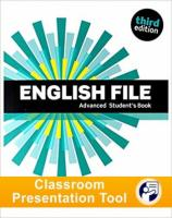 English File 3rd edition Advanced Student's Book Classroom Presentation Tool